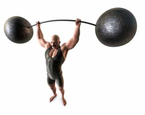 Testosterone and Weight Lifting: Increase Your T Levels Naturally