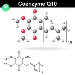 CoQ10 Benefits For Men