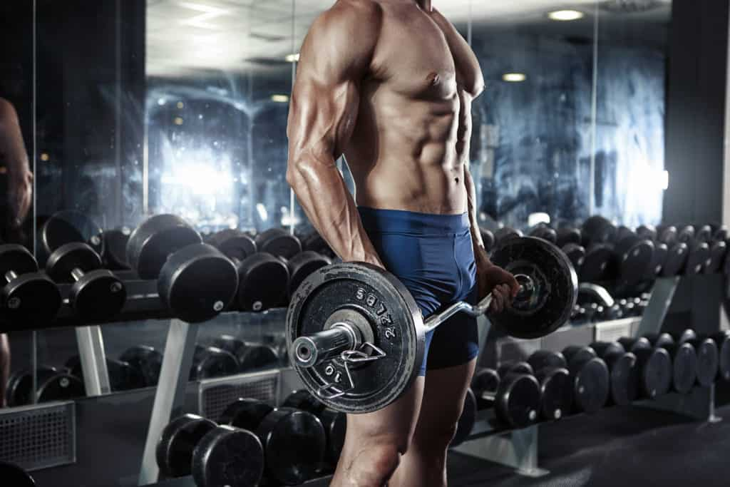 Best Testosterone Boosting Exercises